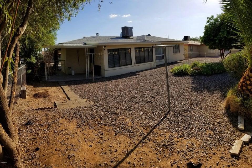 MLS 5819834 5700 E DALLAS Street, Mesa, AZ 85205 Mesa AZ Dreamland Villa