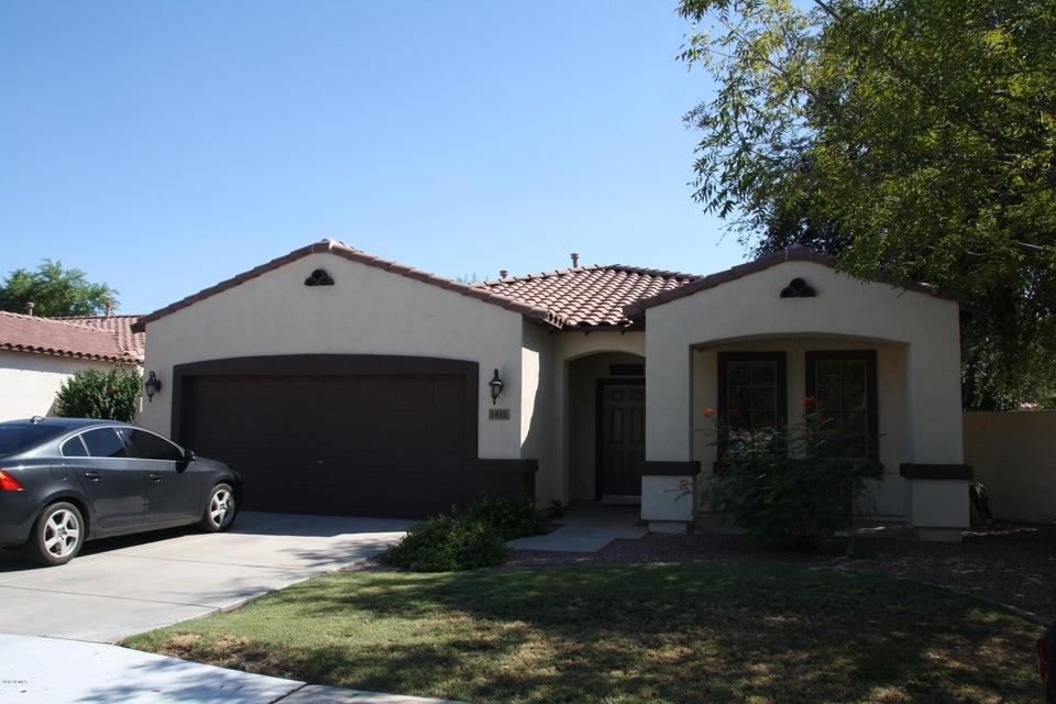 Photo of 1411 E AZALEA Drive, Gilbert, AZ 85298
