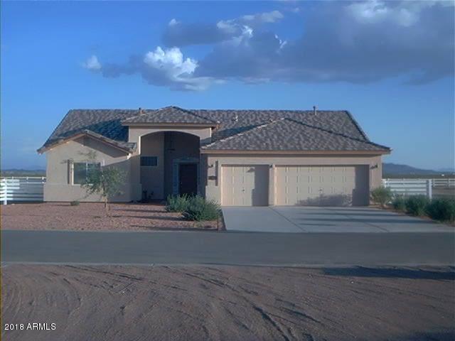 MLS 5823045 6953 W QUARTER HORSE Run, Coolidge, AZ 85128 Coolidge AZ Saddle Creek