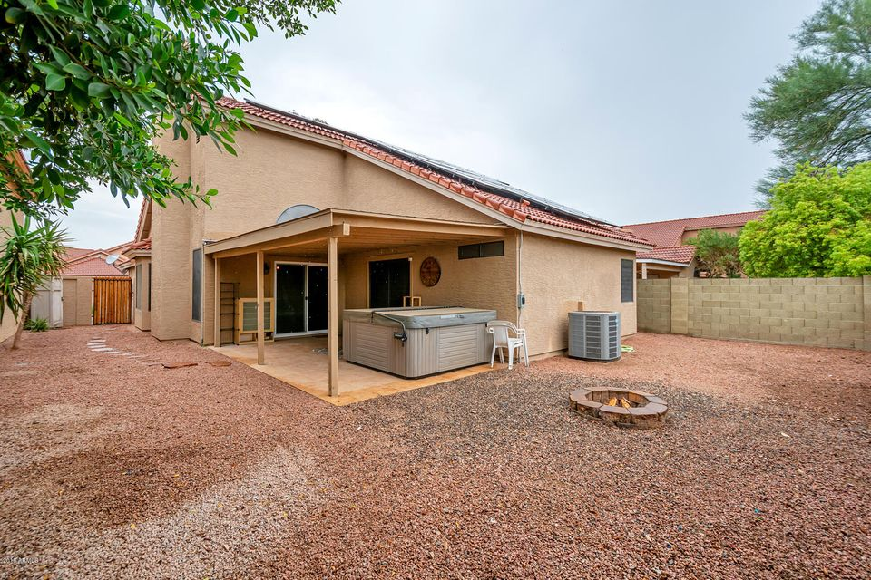 MLS 5823111 14435 S CHOLLA CANYON Drive, Phoenix, AZ 85044 Ahwatukee Mountain Park Ranch AZ