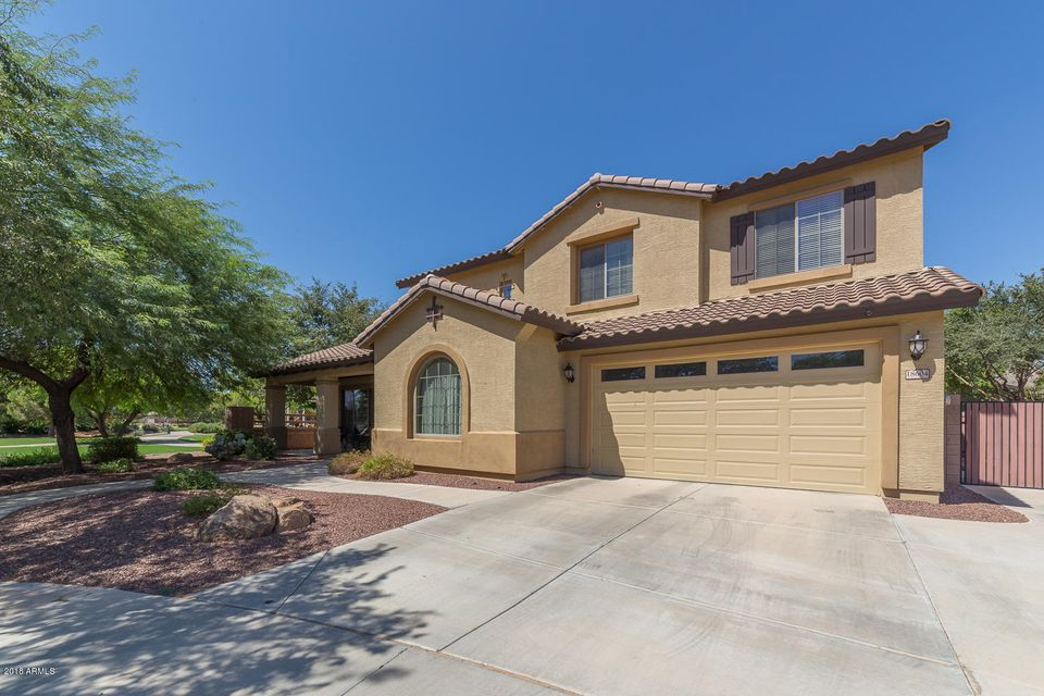 Photo of 18604 E LARK Drive, Queen Creek, AZ 85142