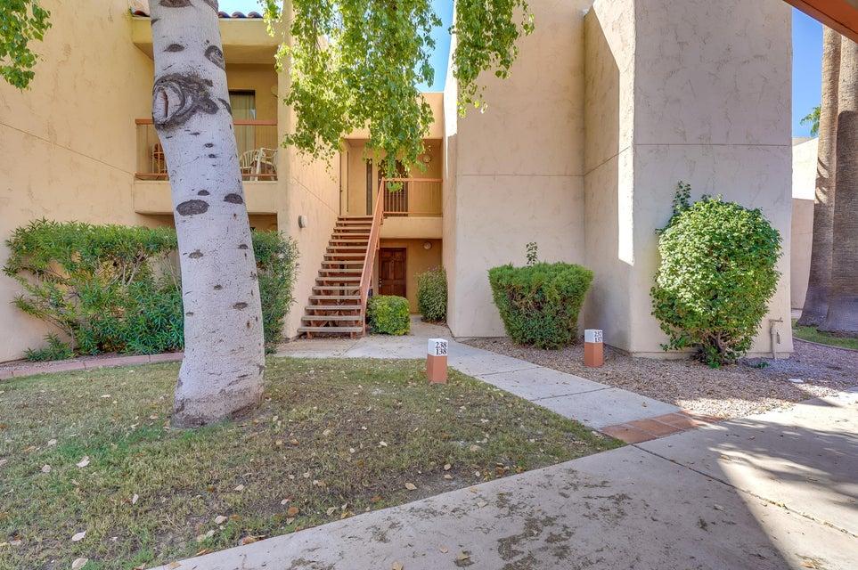 Photo of 9355 N 91ST Street #137, Scottsdale, AZ 85258