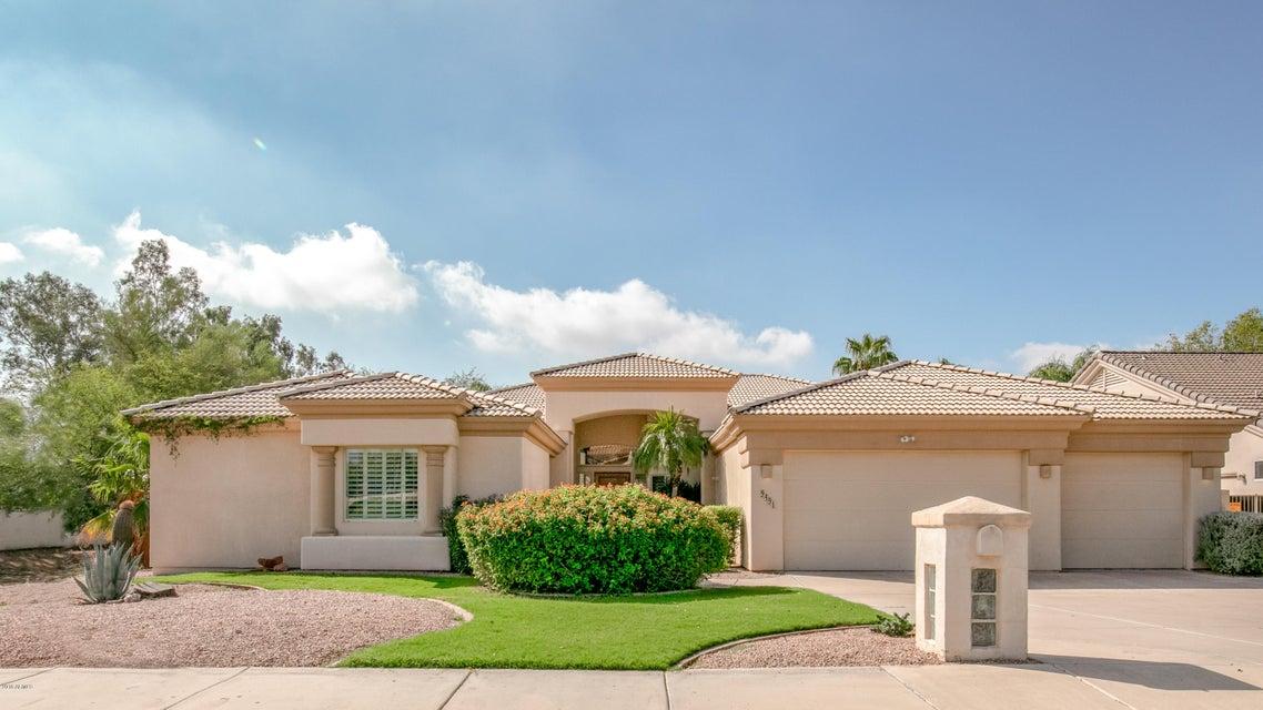 Photo of 9491 E LARKSPUR Drive, Scottsdale, AZ 85260