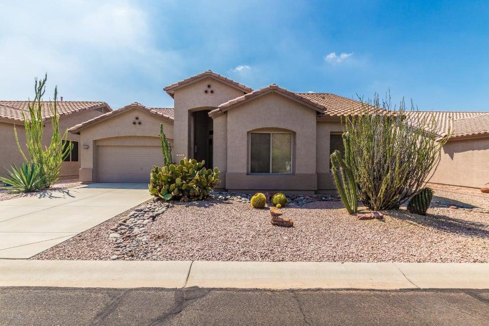 Photo of 7085 E MARIOLA Court, Gold Canyon, AZ 85118
