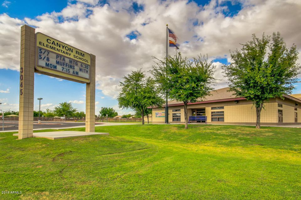 MLS 5823223 9627 E OBISPO Avenue, Mesa, AZ 85212 Mesa AZ Mesquite Canyon