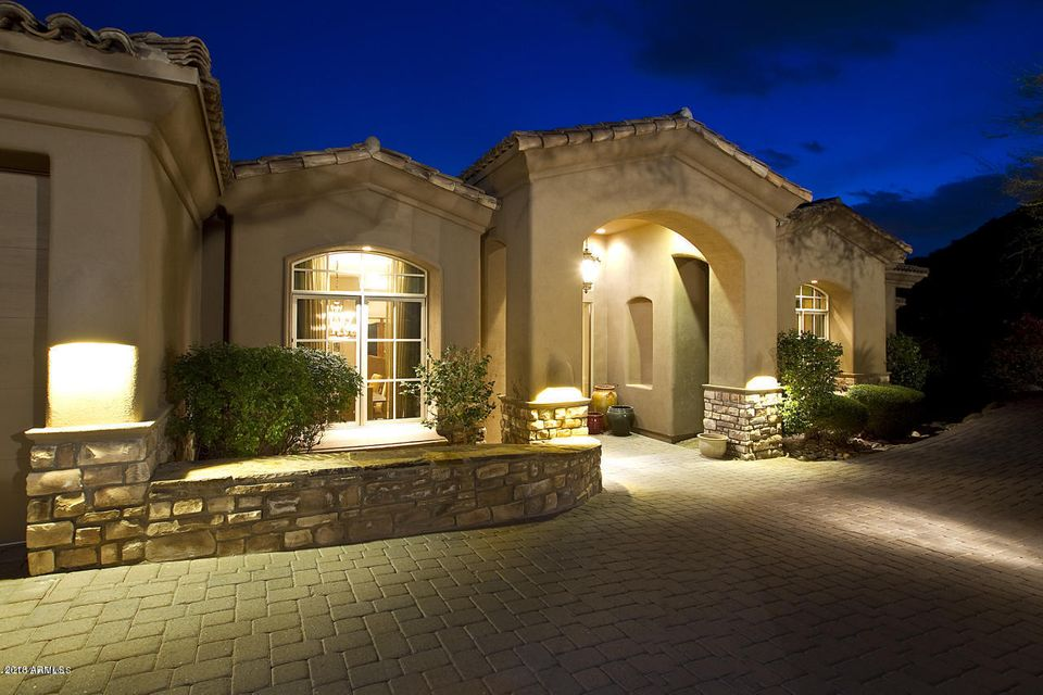 MLS 5823278 11547 E DREYFUS Avenue, Scottsdale, AZ 85259 Scottsdale AZ Ancala