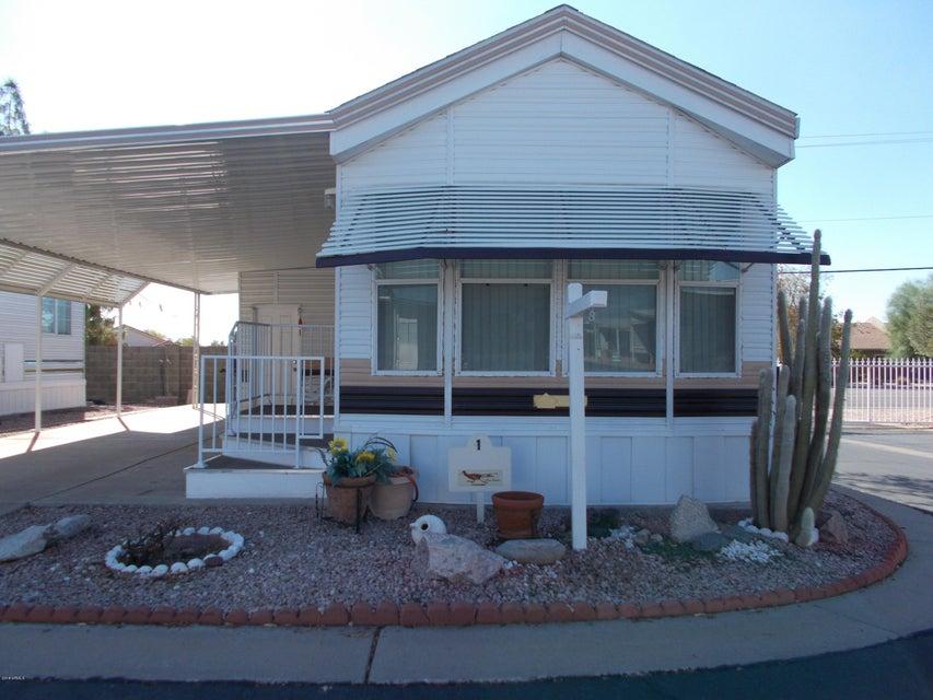 Photo of 111 S Greenfield Road #1, Mesa, AZ 85206