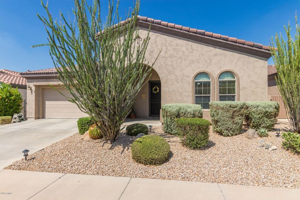 Photo of 4218 E SOURWOOD Drive, Gilbert, AZ 85298