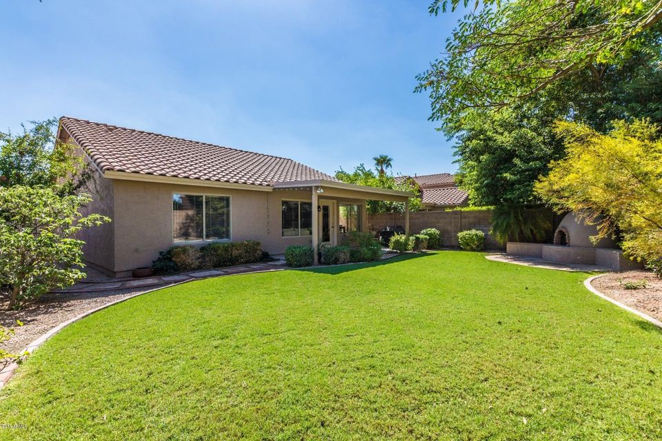 MLS 5823349 1322 W SPARROW Drive, Chandler, AZ 85286 Chandler AZ Clemente Ranch