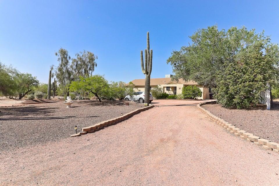 Photo of 26920 N 61ST Street, Scottsdale, AZ 85266