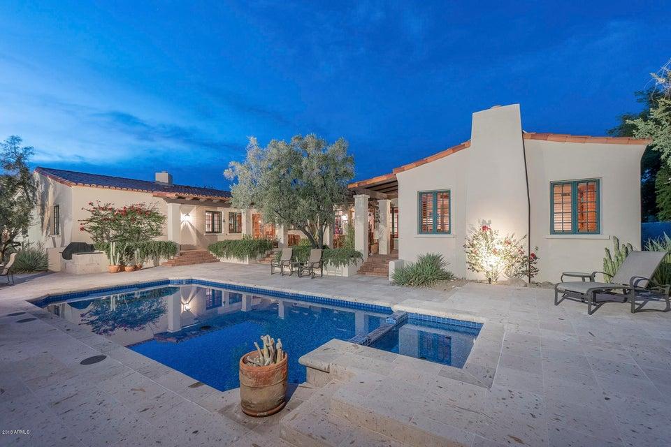 Photo of 3427 E RANCHO Drive, Paradise Valley, AZ 85253