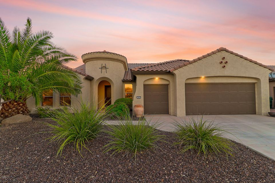 Photo of 1832 N 165TH Avenue, Goodyear, AZ 85395