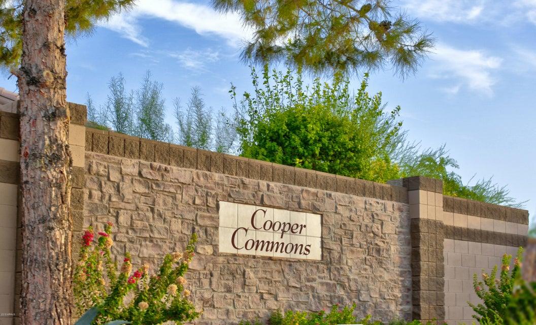 MLS 5823843 6732 S VERNON Drive, Chandler, AZ 85249 Chandler AZ Cooper Commons