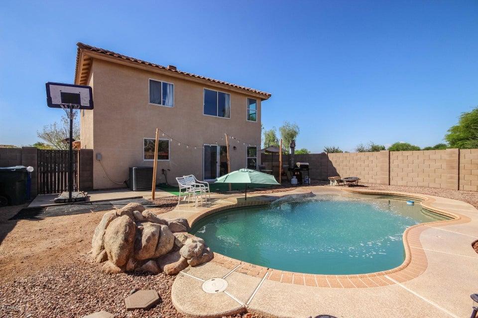MLS 5822400 11950 W FLORES Drive, El Mirage, AZ 85335 El Mirage AZ Private Pool