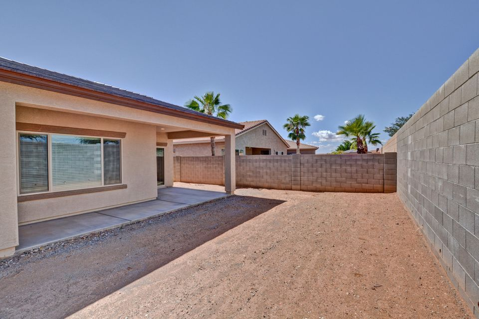 MLS 5821801 16746 W Rowel Road, Surprise, AZ 85387 Surprise AZ Desert Oasis