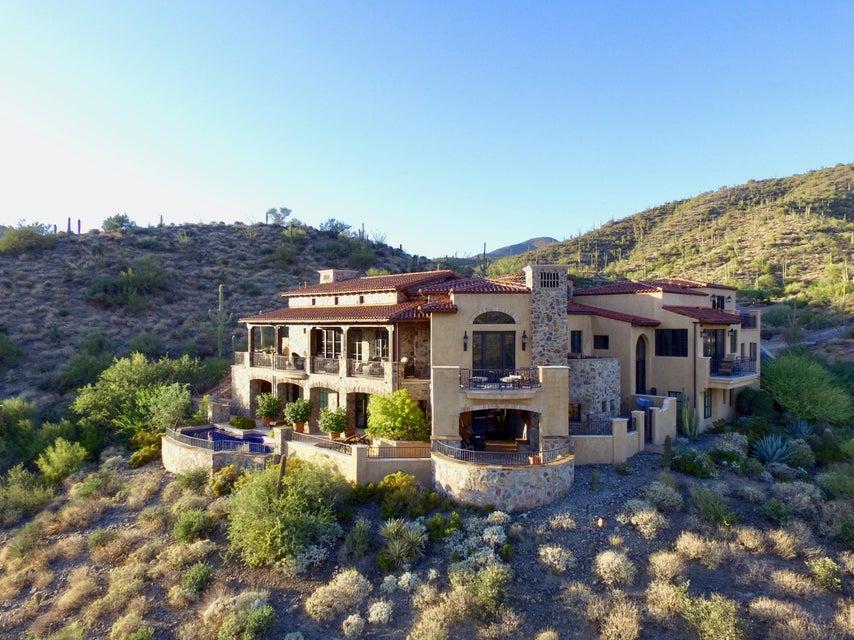 42644 N 98TH Place, Desert Mountain, Arizona