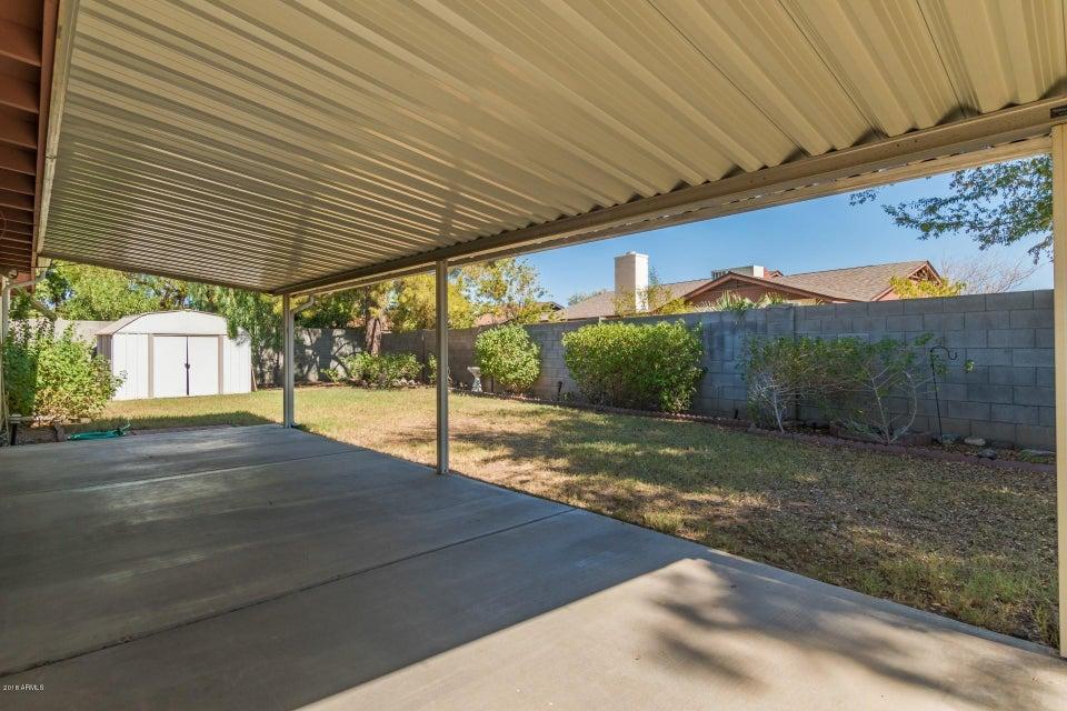 MLS 5823594 1601 W HONONEGH Drive, Phoenix, AZ 85027 Phoenix AZ Desert Valley Estates