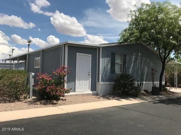 MLS 5823581 11425 E University Drive Unit 148, Apache Junction, AZ Apache Junction AZ Adult Community