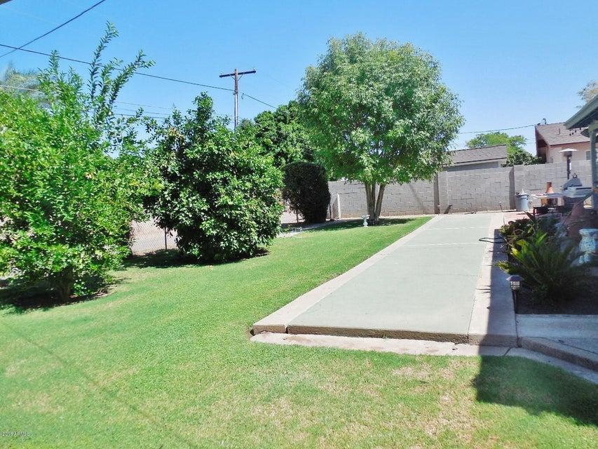MLS 5822897 5734 W BELMONT Avenue, Glendale, AZ Glendale AZ Historic