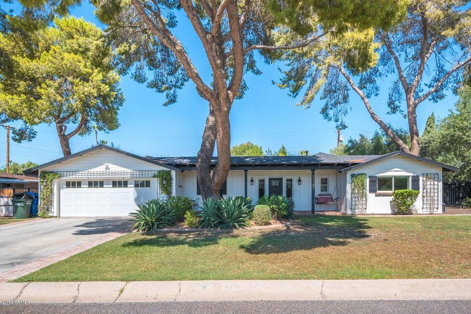 3208 E HAZELWOOD Street, Phoenix AZ 85018