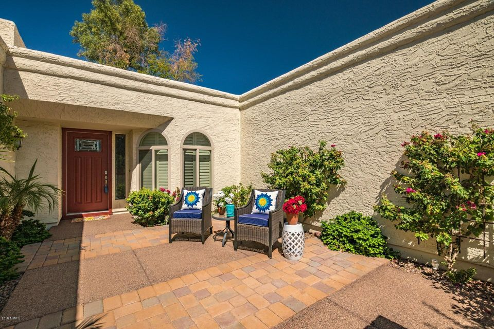 Photo of 8410 E San Pedro Drive, Scottsdale, AZ 85258