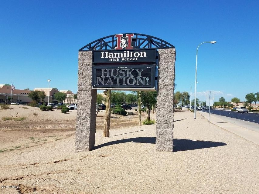 MLS 5823859 3542 S COX Court, Chandler, AZ 85248 Chandler AZ Fox Crossing