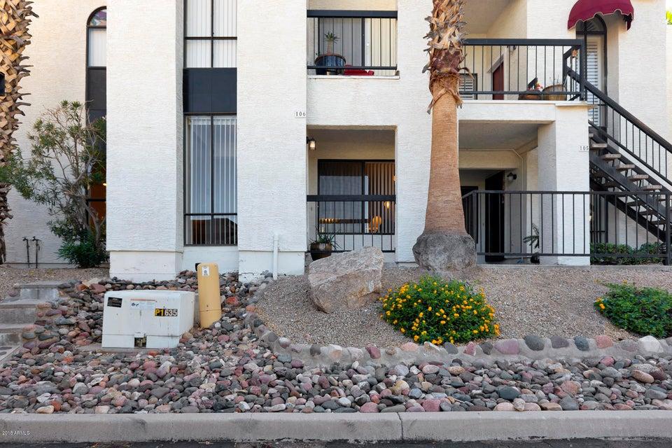 Photo of 16739 E EL LAGO Boulevard #106, Fountain Hills, AZ 85268