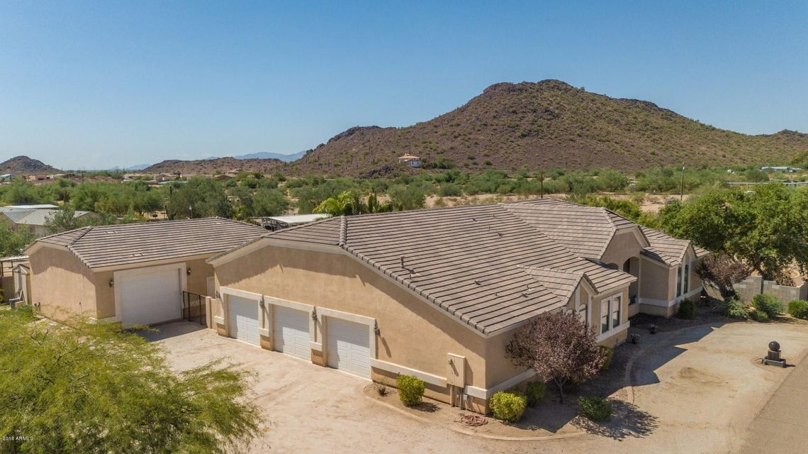 Photo of 14703 N BLACK HILL Road, Surprise, AZ 85387