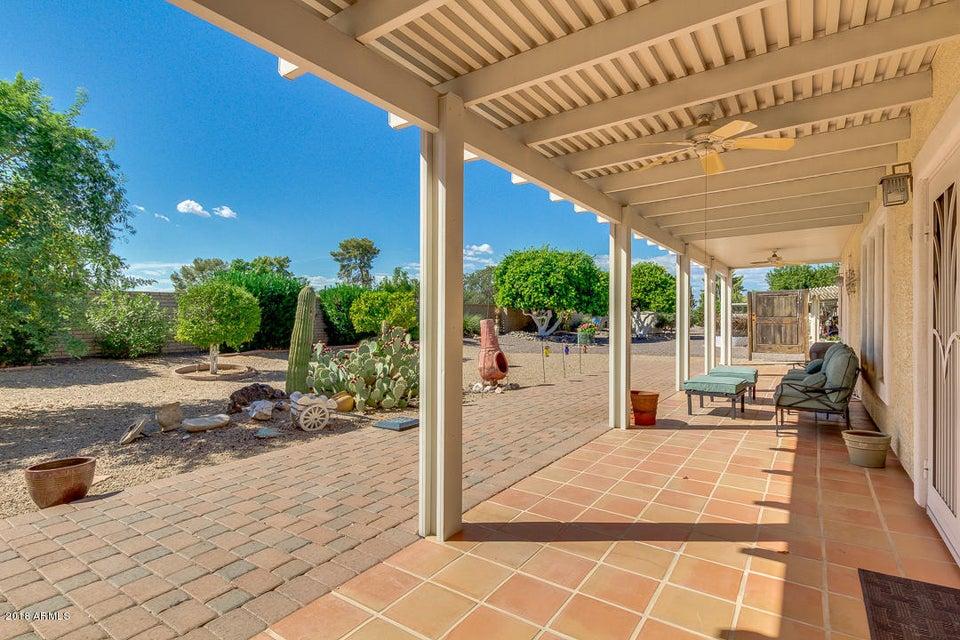 MLS 5826169 14626 N LAKEFOREST Drive, Sun City, AZ 85351 Sun City AZ Three Bedroom