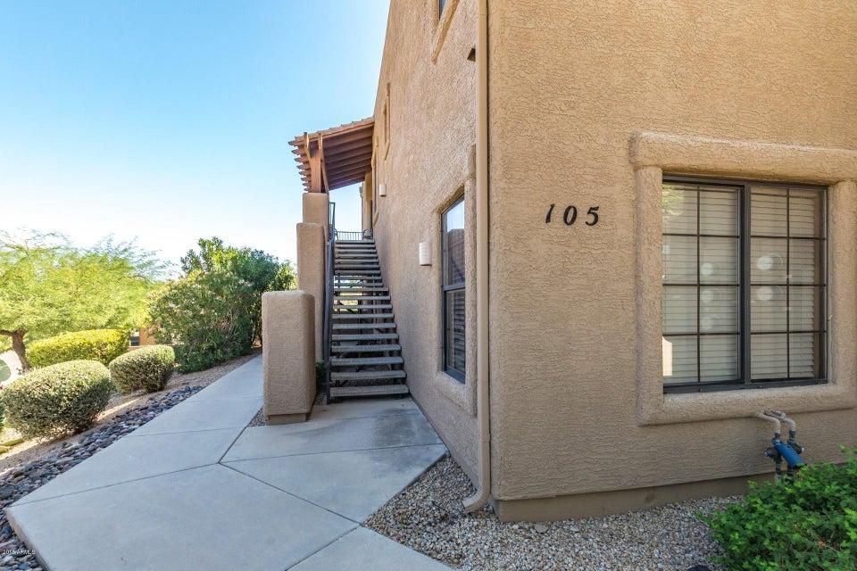 Photo of 17237 E GRANDE Boulevard #105, Fountain Hills, AZ 85268