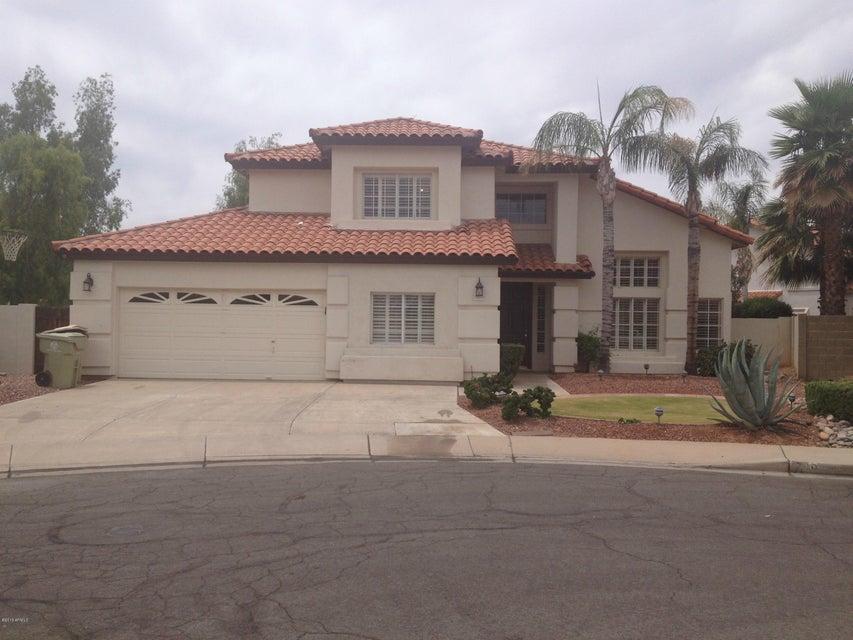 Photo of 19002 N 73RD Lane, Glendale, AZ 85308