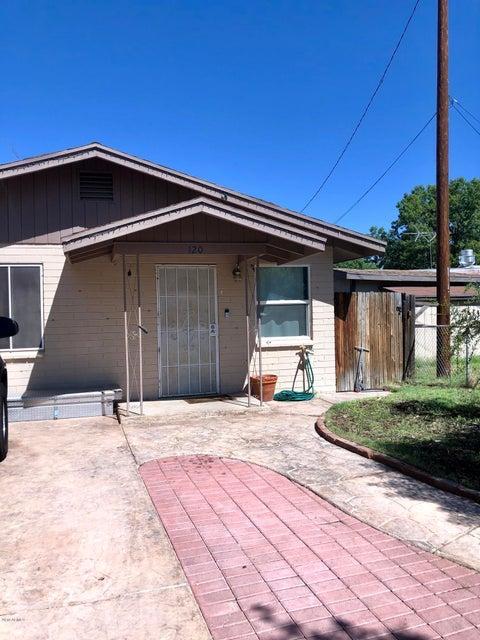 Photo of 120 E CULLUMBER Avenue, Gilbert, AZ 85234