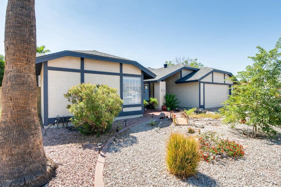 Photo of 7849 W REDFIELD Road, Peoria, AZ 85381