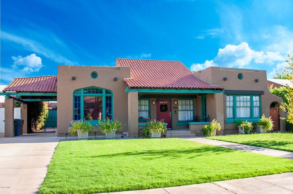 Photo of 905 W PORTLAND Street, Phoenix, AZ 85007