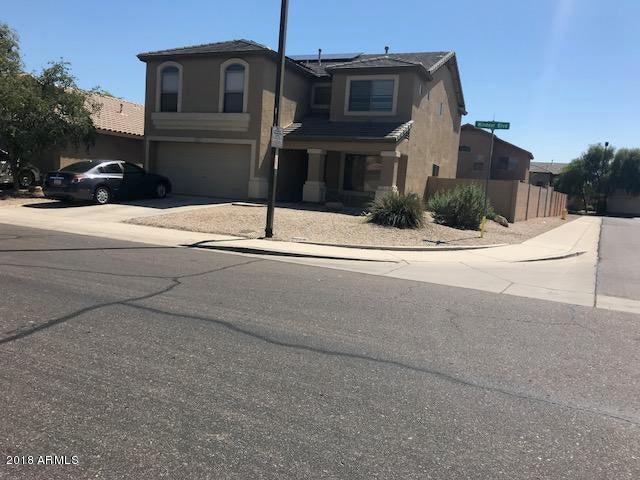 Photo of 12563 W WINDSOR Boulevard, Litchfield Park, AZ 85340