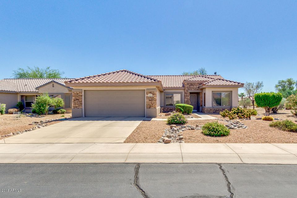Photo of 16033 W FAIRWOOD Drive, Surprise, AZ 85374