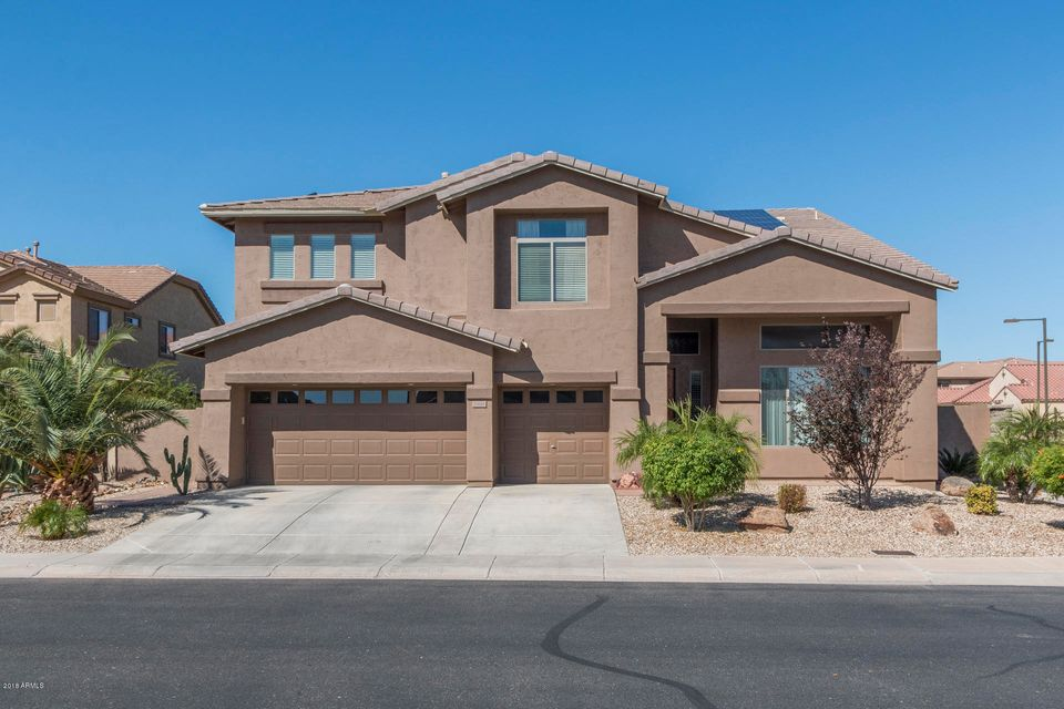 Photo of 15688 N 175TH Court, Surprise, AZ 85388