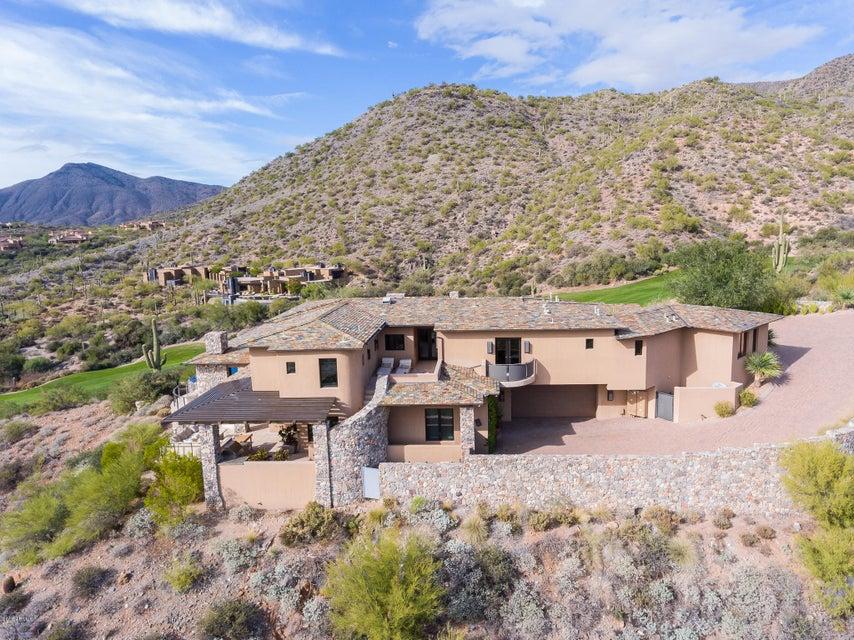 MLS 5824356 42370 N 105TH Street, Scottsdale, AZ Scottsdale Horse Property for Sale