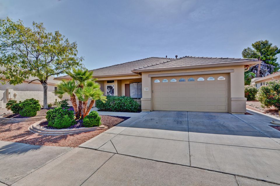 Photo of 17655 N GOLDWATER Drive, Surprise, AZ 85374