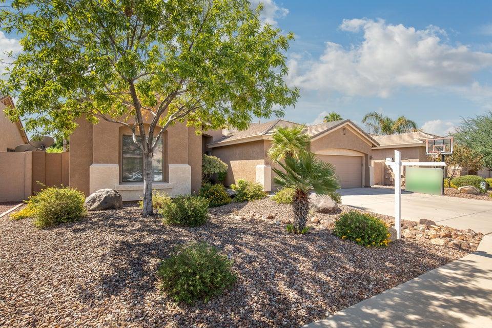 Photo of 3535 E PARKVIEW Drive, Gilbert, AZ 85295