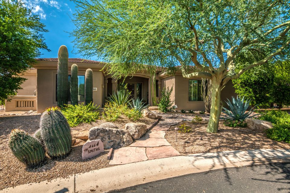 Photo of 26702 N PICACHO Circle, Rio Verde, AZ 85263