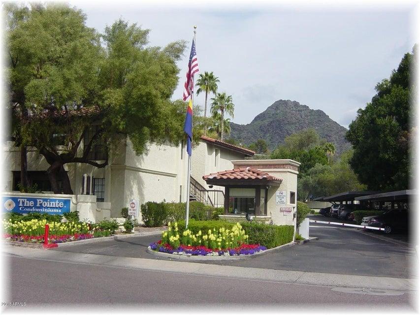 Photo of 7557 N DREAMY DRAW Drive #222, Phoenix, AZ 85020