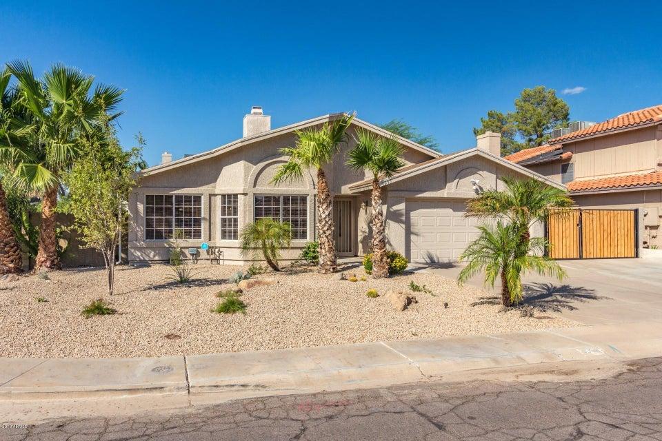 Photo of 4058 W AVENIDA DEL SOL --, Glendale, AZ 85310