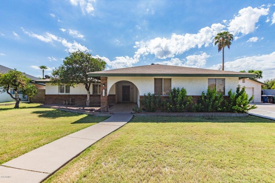 Photo of 543 E INGRAM Street, Mesa, AZ 85203