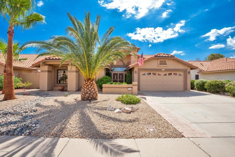 Photo of 9251 W ORAIBI Drive, Peoria, AZ 85382
