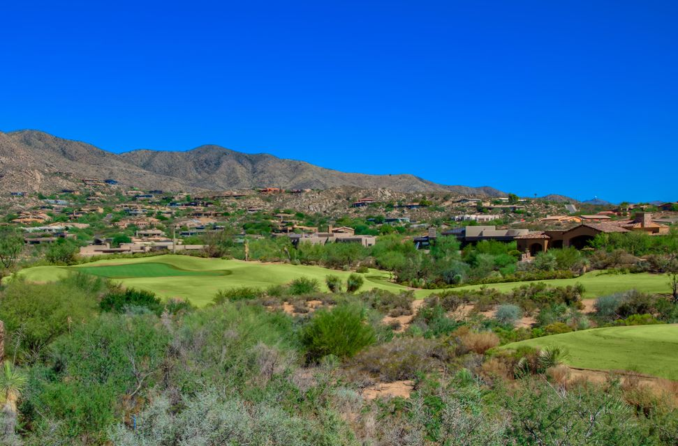 One of Desert Mountain 4 Bedroom Homes for Sale at 11355 E APACHE VISTAS Drive