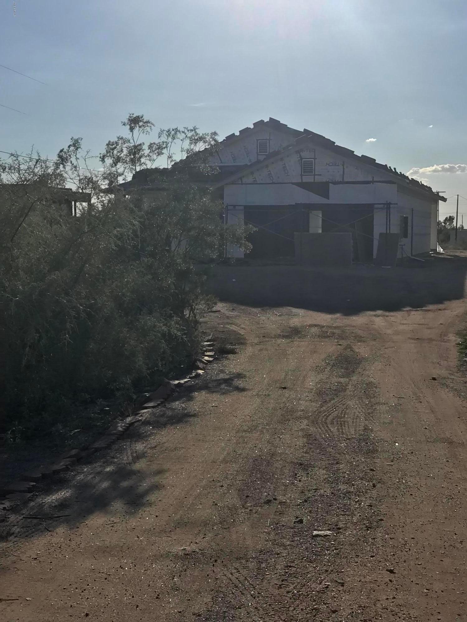 MLS 5824864 614 N TOMAHAWK Road, Apache Junction, AZ Apache Junction AZ Newly Built
