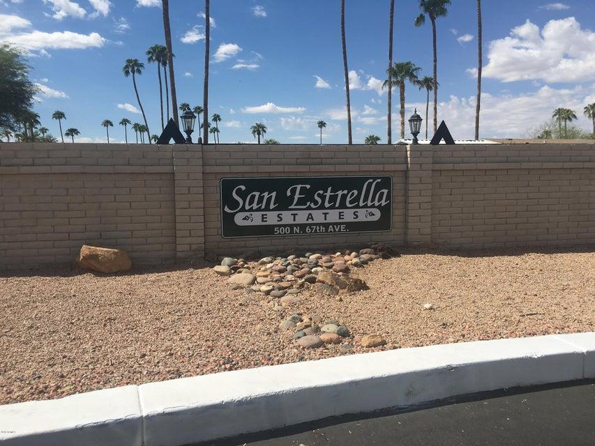 MLS 5832791 500 N 67th Avenue Unit 103, Phoenix, AZ Phoenix AZ Newly Built