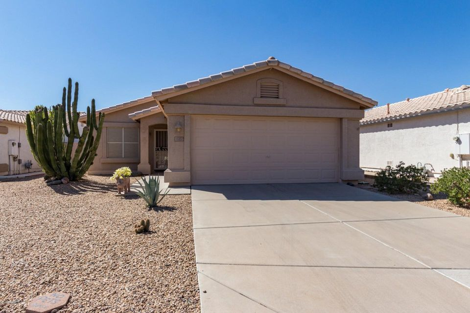 Photo of 19202 N 115TH Drive, Surprise, AZ 85378