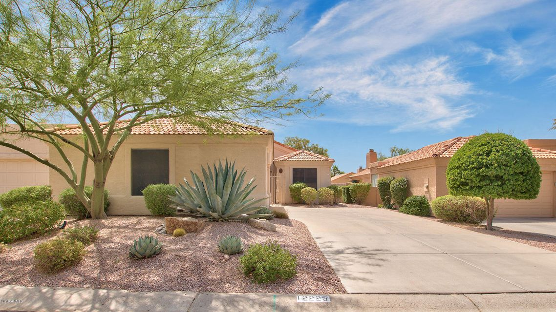 Photo of 12225 N GAMBEL Drive, Fountain Hills, AZ 85268